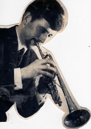 Gilbert Ménil